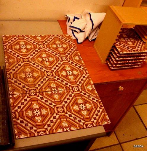 clon azulejos Vilagarcía de Arousa